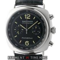 Panerai Radiomir Collection Radiomir Chronograph Steel 45mm...