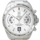 TAG Heuer Grand Carrera 17 RS CAV511B.BA0902