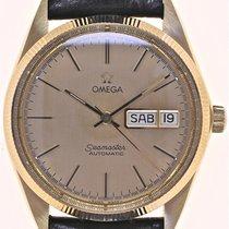 Omega Mans Automatic Wristwatch Seamaster
