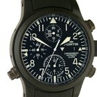 Fortis B-42 Flieger Chronograph Alarm Chronometer Limitiert...