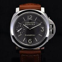 Panerai Luminor Marina 44mm Steel Like New Super Hot Rare