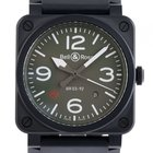 Bell & Ross Aviation BR 03-92 Military Type Keramik...