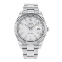 Rolex Datejust II 116334 WIO (11357)
