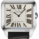 Cartier Santos Dumont Mens Watch