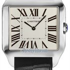 Cartier Santos Dumont Mens Watch