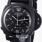 Panerai Luminor GMT Ceramic Chrono Monopulsante 8 Days