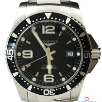 Longines HydroConquest Gents Automatic 19% MWST
