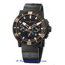 Ulysse Nardin Marine Diver Black Sea 353-90-3C