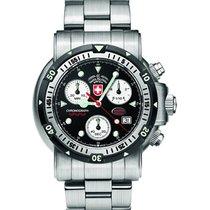 Swiss Military Cx Swiss Military Divers Sw1 Watch Swiss Eta...