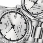 Certina DS1  125th Anniversary Limited Edition