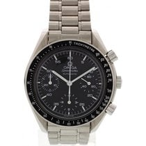 Omega Men's Omega Speedmaster Chronograph 3510.50 Box /...