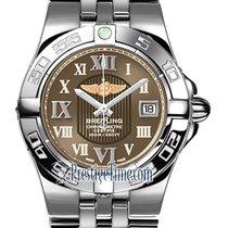 Breitling a71340L2/q561-ss
