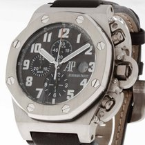 Audemars Piguet Royal Oak Offshore T3 Terminator 25863TI.