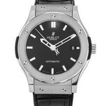 Hublot Watch Classic Fusion 565.NX.1170.LR