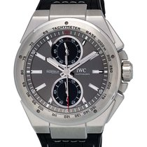 IWC Ingenieur Flyback Chronograph Automatic Watch IW378507
