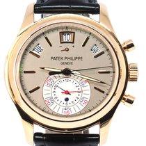 パテック・フィリップ (Patek Philippe) 5960R-001 Annual Calendar Chronograph