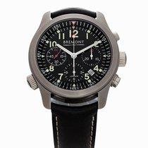 Bremont Pilot Chronograph, Ref. ALT1-P/BK, Switzerland, c.2016