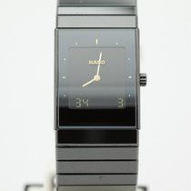 Rado Diastar Tech Ceramics Analog Digital Watch 193.032.3