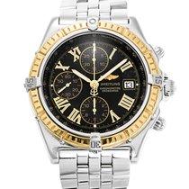 Breitling Watch Crosswind D13355