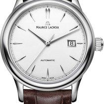 Maurice Lacroix Les Classiques LC6098-SS001-130-2 Herren...