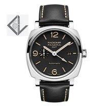 Panerai RADIOMIR 1940 3 DAYS GMT AUTOMATIC ACCIAIO – 45MM PAM627