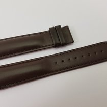 Tissot Leather strap T610014648