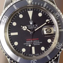 Rolex Submariner 1680 RED, FULL SET (1970)
