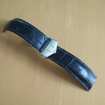 TAG Heuer Strap and folding clasp 20mm