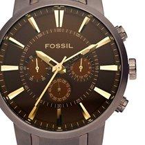 Fossil FS4357 Other-Men Herren Chronograph 47mm 5ATM