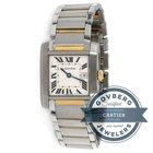 Cartier Tank Francaise Midsize W51012Q4
