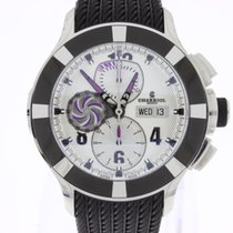 Charriol Supersports Gran Celtica Automatic Chronograph