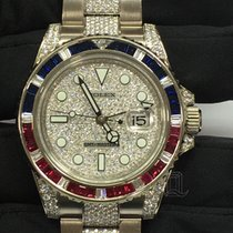 Rolex GMT 2 116759SARU