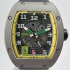 Richard Mille RM-005 Titanium Felipe Massa Limited Edit...