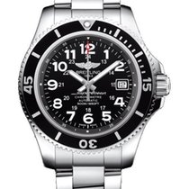 Breitling Superocean II Men's Watch A17365C9/BD67-161A