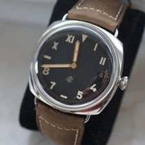 Panerai Radiomir California 3 Days Acciaio - 47mm, DATUM