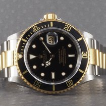 Rolex Submariner G/S