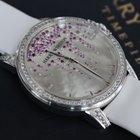 Harry Winston MIDNIGHT DIAMOND STALACTITES AUTOMATIC 36MM