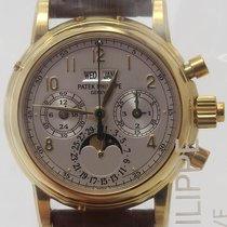 Patek Philippe Grand Complications Ref. 5004 J