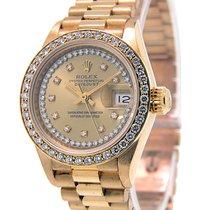 Rolex President Datejust 69178
