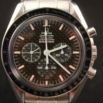 Omega Speedmaster Professional RACING Automatic Chronograph Watch