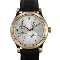 Jaeger-LeCoultre Master 8 Days
