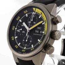 IWC Aquatimer Chronograph Automatic Titan Ref. IW371918