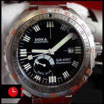 Doxa Sub 4000T Sharkhunter Limited Edition
