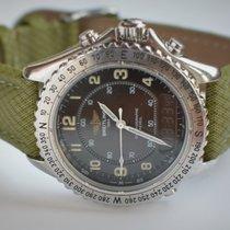 Breitling Reveil Chronographe