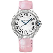 Cartier Ballon Bleu - 36mm we900651