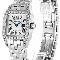 Cartier Watch Santos Demoiselle WF9003Y8