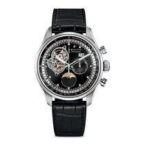 Zenith El Primero Chronomaster Grande  Date Ref 03.2160.4047/2...