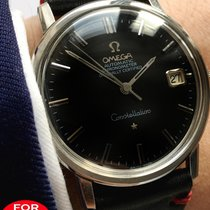 Omega 1967 Serviced Omega Constellation  Automatic Automatik