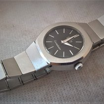 Omega Constellation serviced with original bracelet