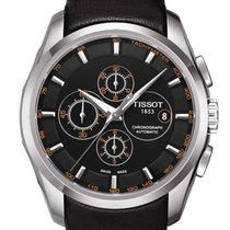 Tissot Couturier Automatic Chronograph T035.627.16.051.01
